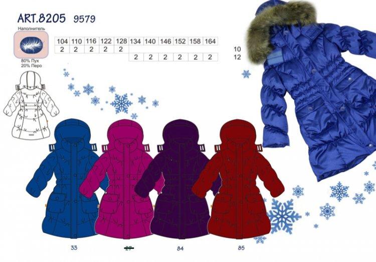 Каталог финской верхней одежды