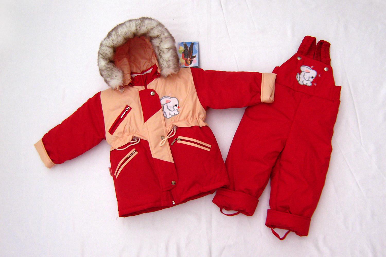 Производители зимней детской одежды 3