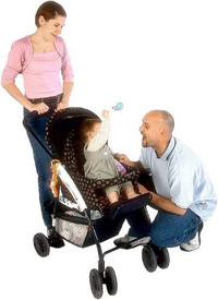 Выбор коляски, детская коляска, виды колясок