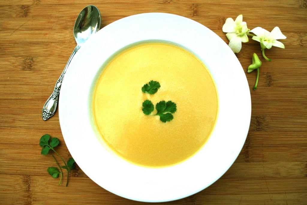Рецепт молочных супов для детей до года
