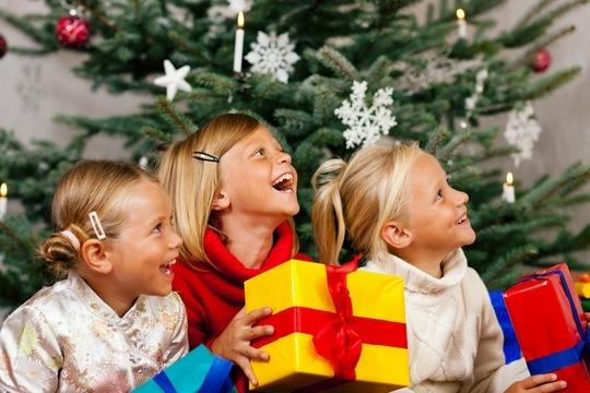 Новый год для детей - это настоящее ожидание чудес. Чтобы новогодние