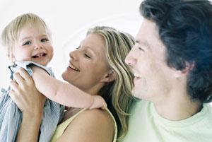 Как взять ребёнка из детского дома