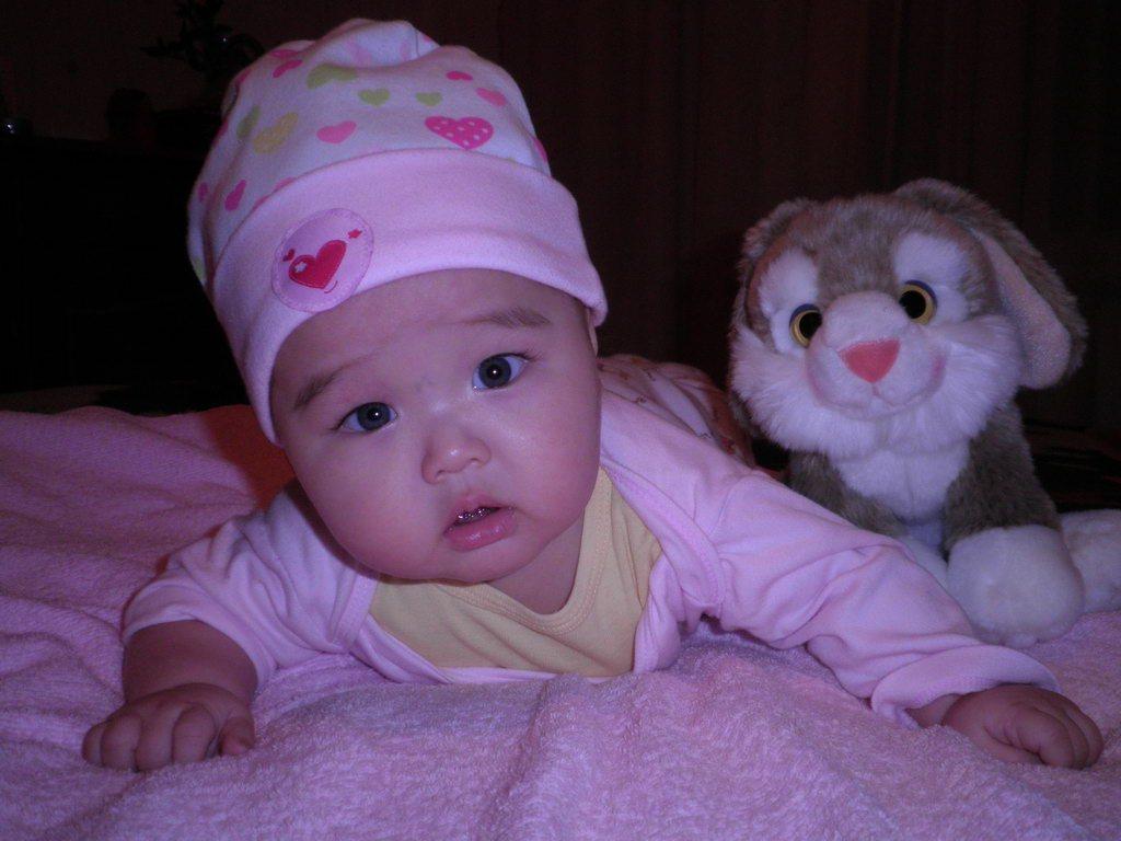 Ребенок 2 5 месяцев