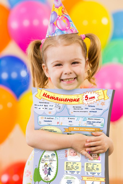 Сценарий дня рождения ребенка 10 лет конкурсы