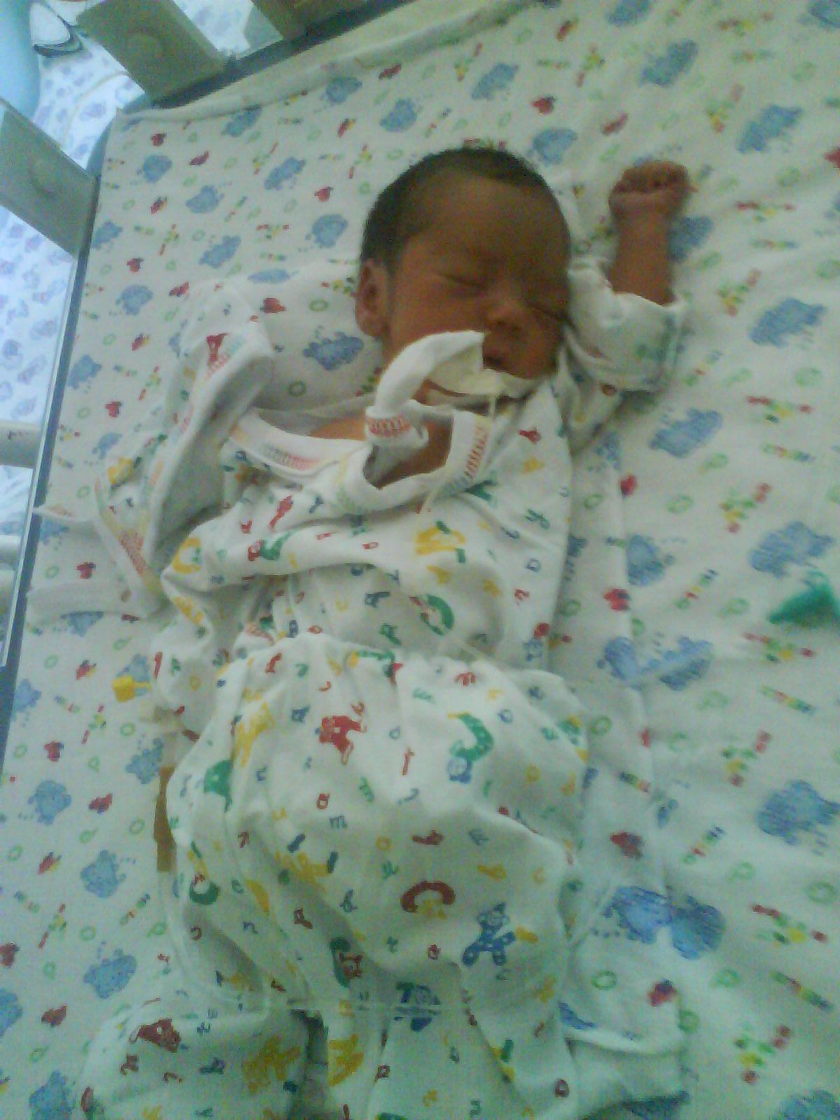 35 недель беременности ребенок фото